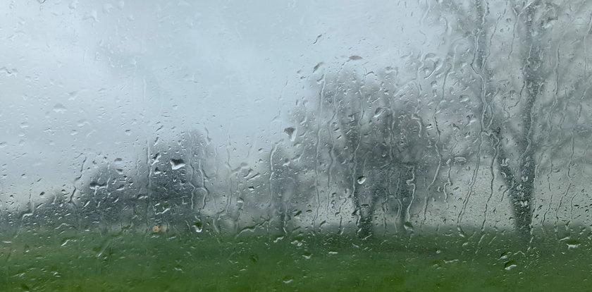 Pogoda na weekend. Synoptycy nie mają dla nas dobrych wiadomości