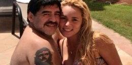 Maradona bierze cztery viagry dziennie!