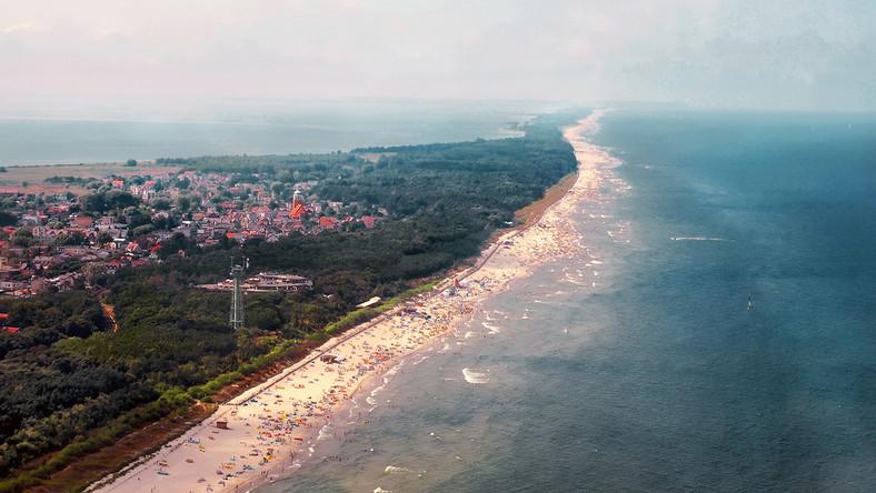 W Morzu Bałtyckim coraz więcej groźnych drobnoustrojów