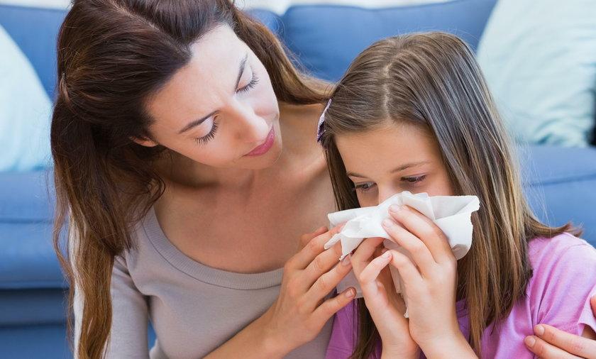 Skutecznie walcz z przeziębieniem. Te urządzenia ci w tym pomogą!