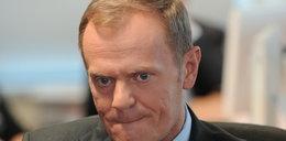 """Tusk zapowiada """"brutalne metody"""" walki z kibolami"""