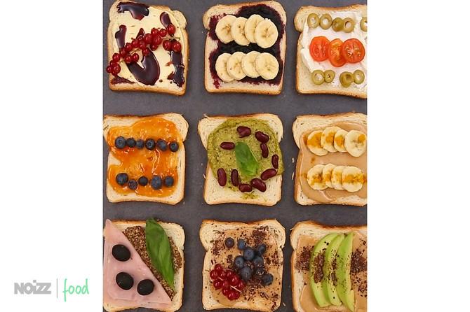 Slatko slani sendviči: 9 predloga za SAVRŠENE zalogaje, IZABERITE VAŠ!