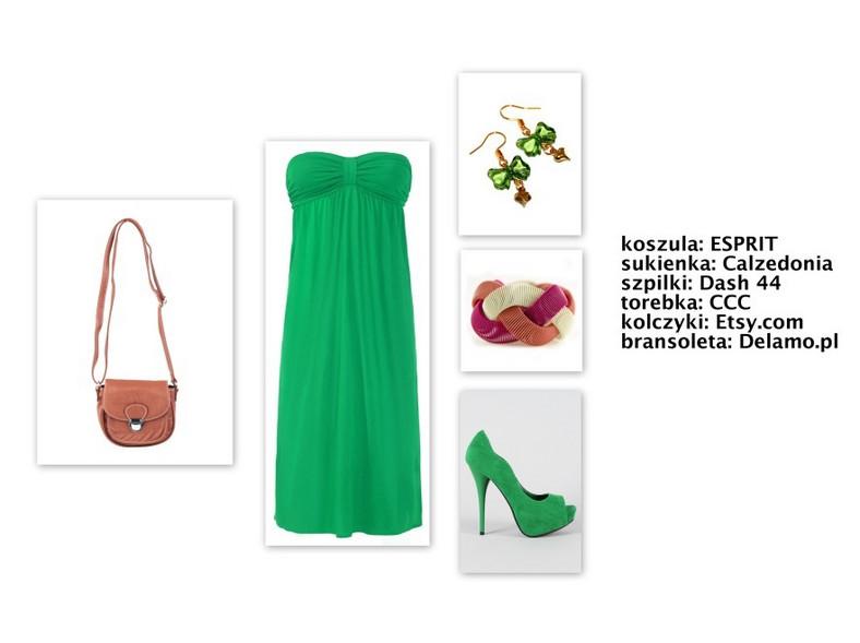 Moda w stylu EKO - hit lata 2012