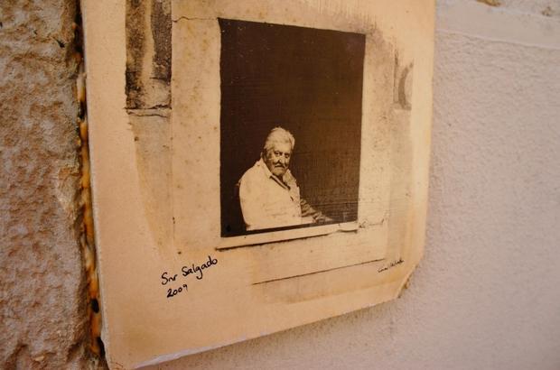 Lizbona, Senior Salgado