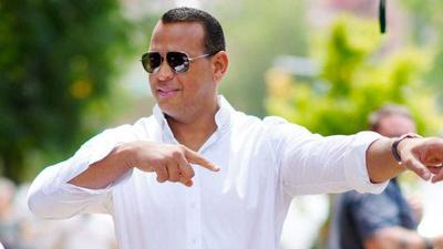 Former baseball superstar Alex Rodriguez's SPAC and iconic Italian sticker brand Panini are in talks for a $3 billion merger, report says