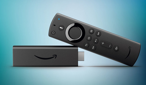To jest to! Recenzja Amazon Fire TV Stick 4K