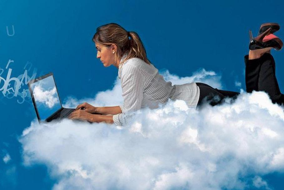 cloud cloudcomputing chmura biuro