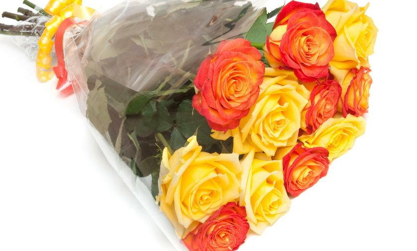 Na ciele żony zostawił 19 róż. Twierdzi, że to nie on zabił