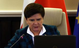 Bochenek o rekonstrukcji rządu: premier przedstawiła plan J. Kaczyńskiemu