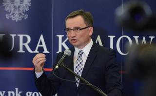 Ziobro: Prokuratura nie może działać w sposób bezduszny wobec ofiar tak okrutnych przestępstw