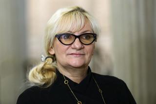 Chrobak: Chcemy podnieść wiek ochrony przed czynami pedofilskimi