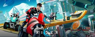 Vivid Games liczy, że Gravity Rider sięgnie 'setek milionów' pobrań