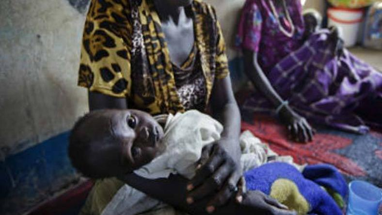 Cholera outbreak kills 18 in south Sudan