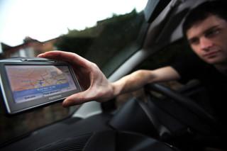 GPS nie ostrzeże już przed kontrolą drogową