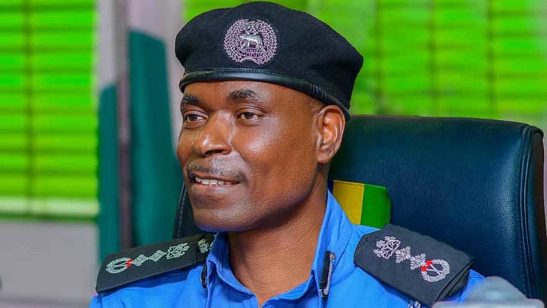 IGP-Mohammed-Abubakar-Adamu approves a raft of redeplyments across Nigeria (Presidency)