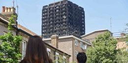 Wstrząsające odkrycie strażaków w spalonym wieżowcu. 42 ciała ściśnięte w jednym pomieszczeniu!