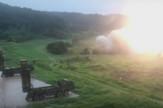 južna koreja raketa