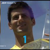 OD PRVOG JE PROŠLO 13 GODINA: Evo kako je Novak  IZGLEDAO kada je osvojio SVAKI od 36 masters turnira! /VIDEO/