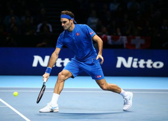 Rodžer Federer i Đerar Pike nemaju baš sjajan odnos