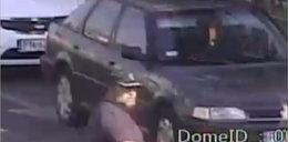Policja szuka złodzieja. Poznajesz go?
