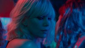 """Nowa zapowiedź """"Atomic Blonde"""" w sieci"""