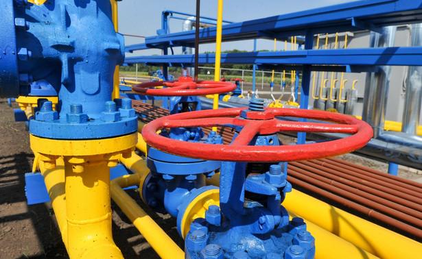 Jest spora presja czasowa, ponieważ gazociąg ma zacząć działać od października 2022 r.
