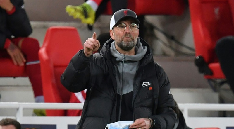 'We love this competition' - Klopp focused on Champions League return