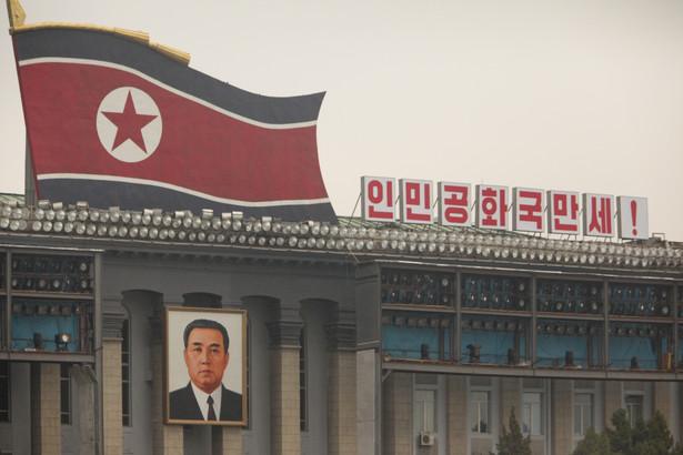 Prezydent Park: Korea Północna przygotowuje nową próbę jądrową
