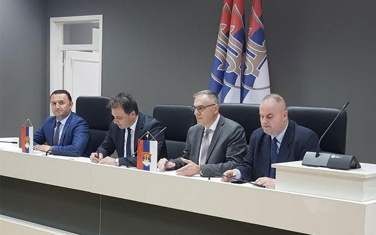 SDS Glavni odbor