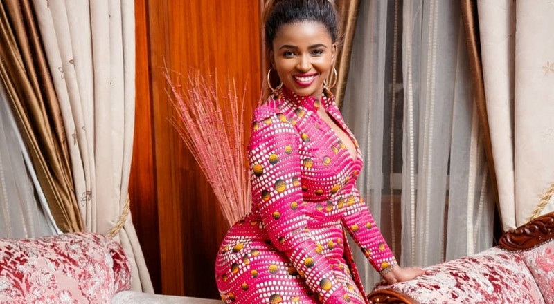 2019 head-turning Ankara style inspirations from your favorite celebs (Photos)