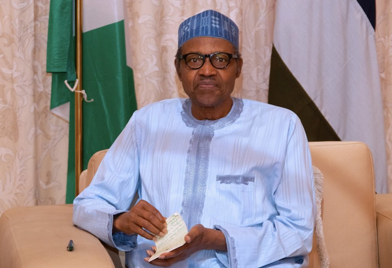 President Muhammadu Buhari has made many promises to put a significant end to insecurity in the country, but the situation has been dire for years [Twitter/@BashirAhmaad]