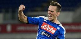 Jedenasta bramka Arkadiusza Milika w lidze włoskiej. Napoli ograło Udinese