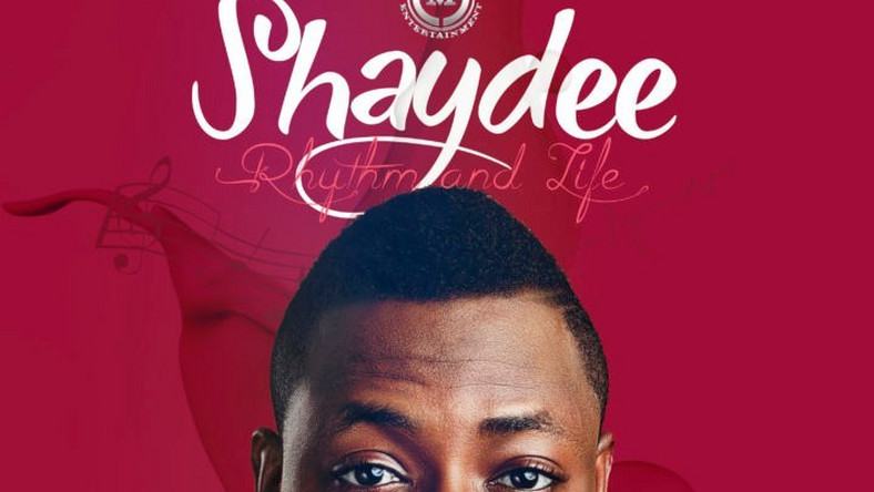 "Shaydee cover art for ""Rhythm and Life"""