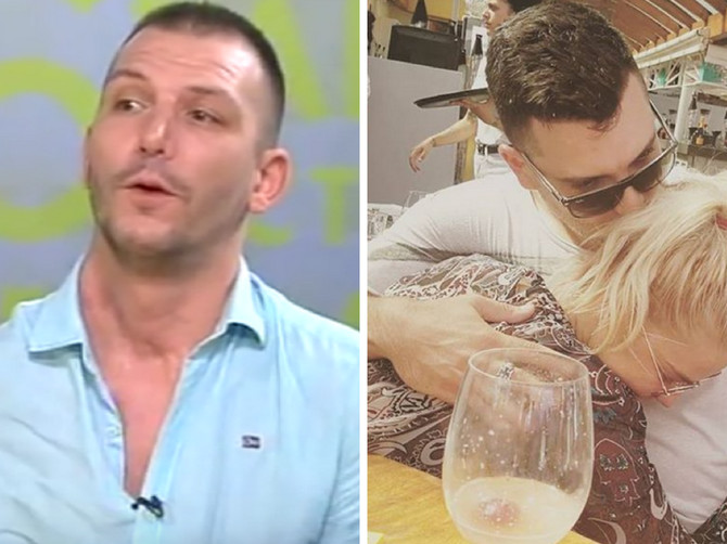 Danas se Ikodinović ne oglašava o Natašinoj drami: A evo sa kakvim su se oni problemima nosili u braku i šta je sve govorio posle razvoda o njoj