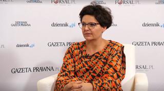 Justyna Glusman: Im bardziej ekologiczne źródło, tym większa miejska dotacja przy wymianie kopciuchów