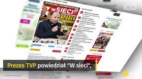 """TVP chce pokazać kabarety - ale bez """"żartów ze Smoleńska i kpin z Matki Boskiej"""""""