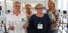 Górnicze wdowy wywalczyły deputat