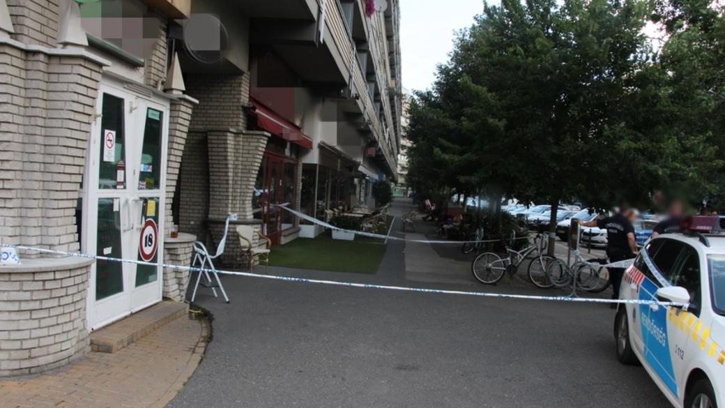 Horror a nyílt utcán: két embert is megkéselt egy fiatal Kecskeméten