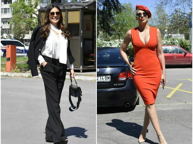 Ceca i Karleuša ponovo ukrstile modna koplja: Ali jedna od njih je zbog OVE STVARI doživela još jedan PORAZ