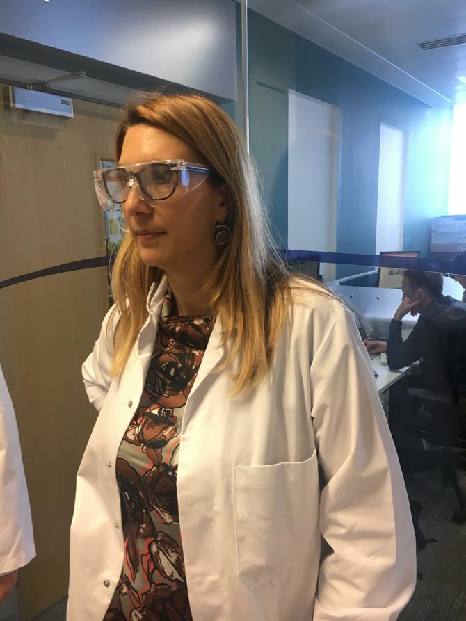 Natalija Bubanj Stojiljković
