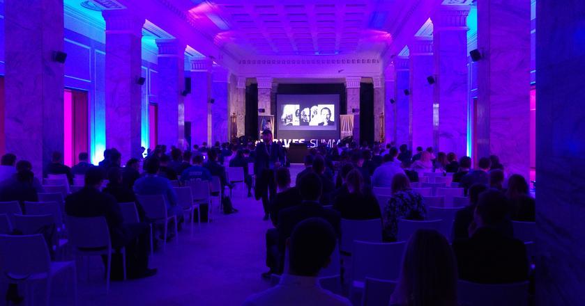 Wolves Summit 2017 odbył się w warszawskim Pałacy Kultury i Nauki. Startupowcy i inwestorzy odbyli tu ponad 4 tysiące spotkań sam na sam