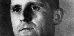 Oburzenie! Szef Gestapo jest pochowany na cmentarzu żydowskim