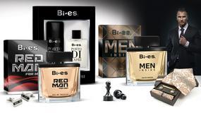 ROZWIĄZANIE KONKURSU: Zapach - twój męski przepis na sukces