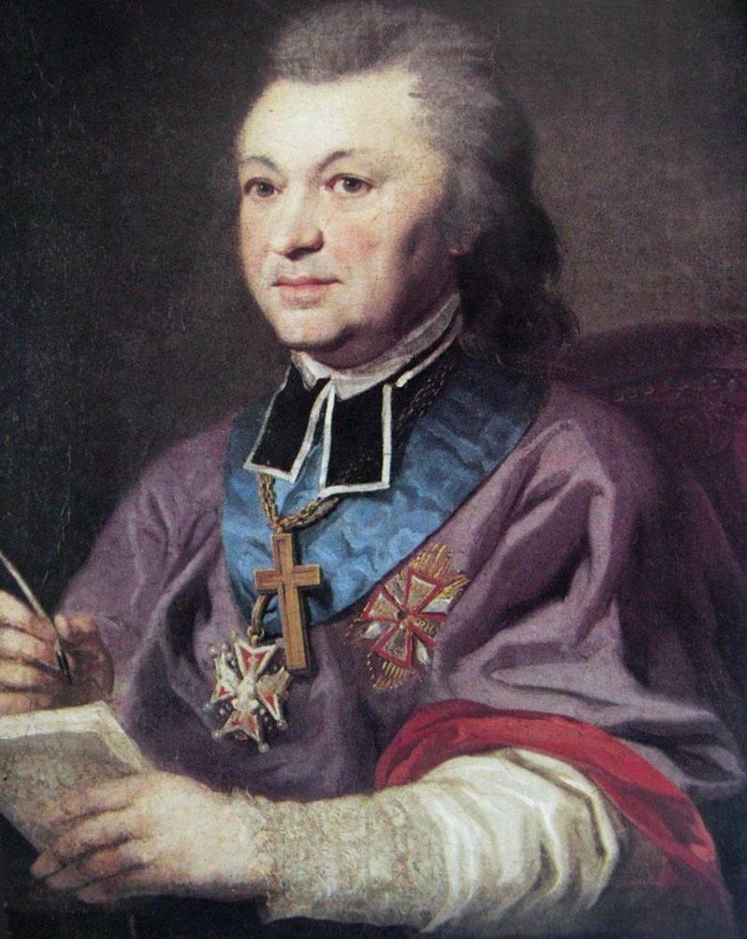Józef Kazimierz Kossakowski