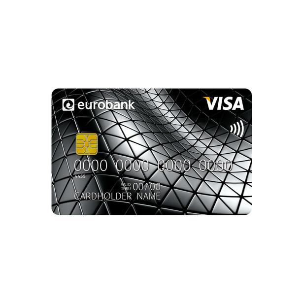 Visa Gold Select