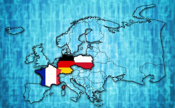 Trudności w relacjach Warszawa–Paryż oraz Warszawa–Berlin są widoczne nie tylko na poziomie dyplomatycznym.