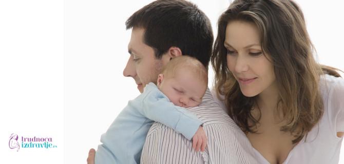 Bitno je da se roditelji slažu