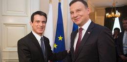 Duda ostro: dlaczego Niemcy chcą kolejnej inwestycji wbrew interesom Polski?
