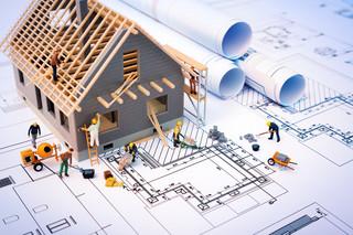Cyfryzacja procesu budowlanego coraz bliżej