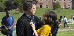 Hugh Grant myślał, że łatwo uwiedzie dziewczynę. To, co się stało, było szokiem